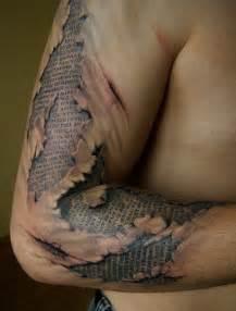 tattoo skin picture 1