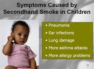 secondhand smoke illnesses picture 7