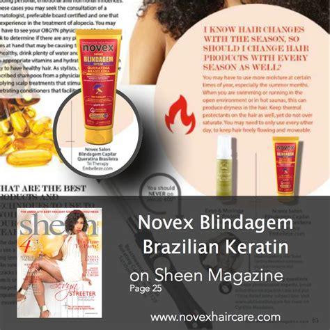 allure magazine+article+brazilian keratin picture 1