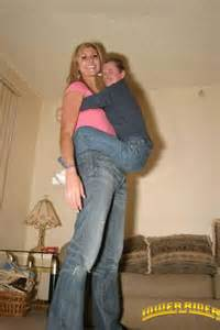 mini giantess lift small men picture 5