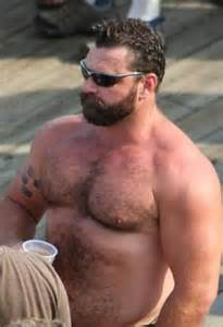 bear muscle men picture 7