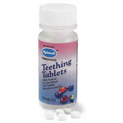 homeopathic tablets picture 1