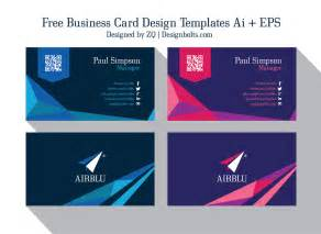 free online business cards to make picture 11