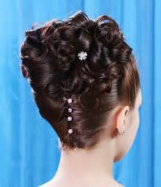 black prom hair dos picture 10