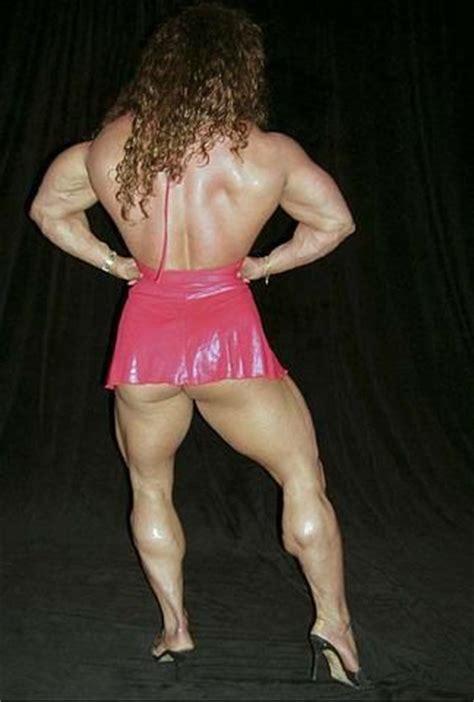 fbb guimond legs picture 7