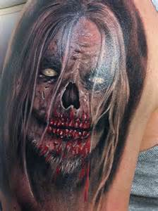 ripped skin tattoo designs picture 3