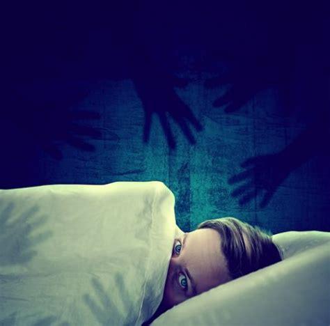 sleep disturbance bad dreams picture 6