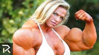 how do women build bicep muscle picture 1