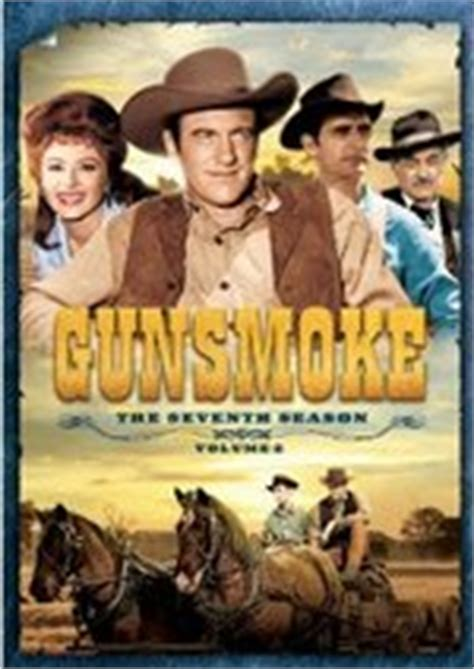 pomes on gun smoke the tv show picture 4