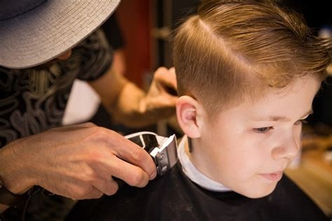 11 year old boy hair cuts picture 10