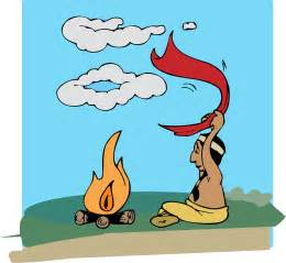 native american smoke signals picture 1