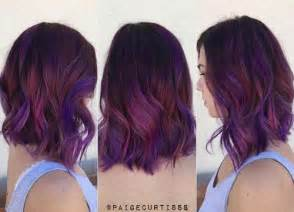 burdy hair colors picture 1