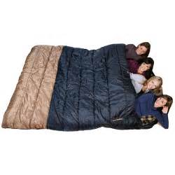 coleman sleeping bag picture 9