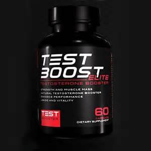 boost elite test booster formulated to increase t-levels, vitality & energy picture 10