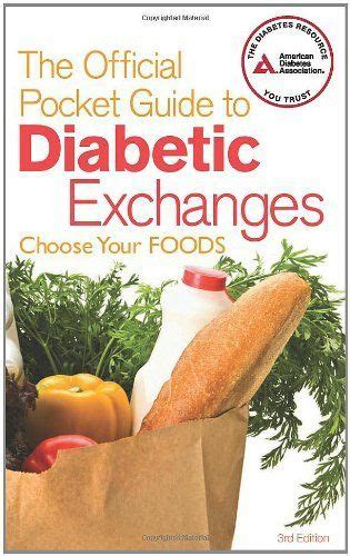 american diabetic food exchanges picture 5