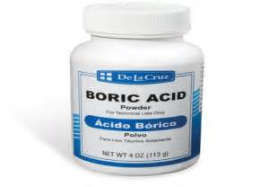 boric acid treatment for bacterial infections picture 7
