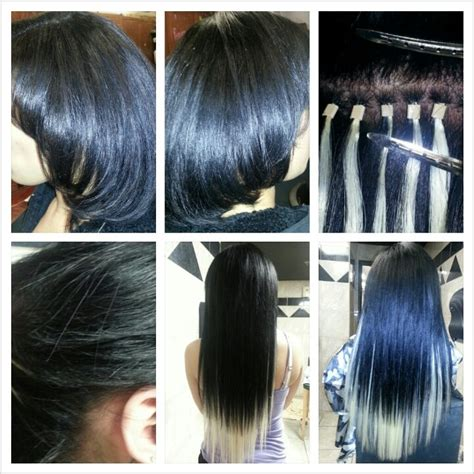 cold fusion hair extensions picture 15