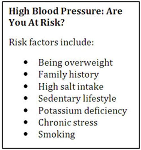 Articles on high blood pressure picture 13