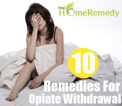 opiate withdrawal remedies joint pain picture 1