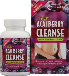 could acai berry supplements increase prolactin picture 2