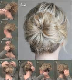 blonde hair tutorial picture 11