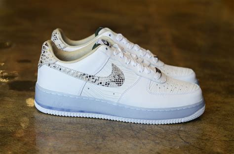 air force 1 mid skin snake picture 6