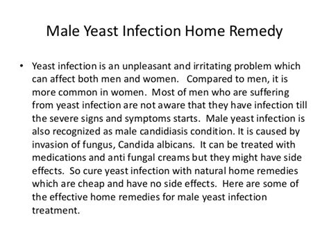 men yeast infection picture 3