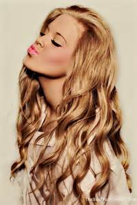 barbie long wavy hair picture 3