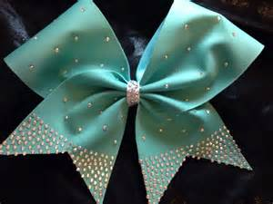cheerleading hair bows picture 14