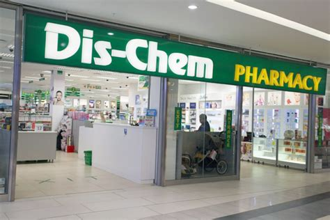 herbs at dis-chem cape town picture 1