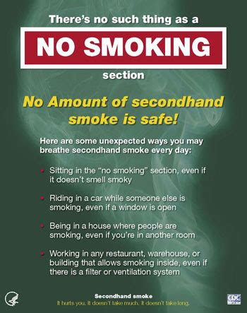 secondhand smoke picture 11