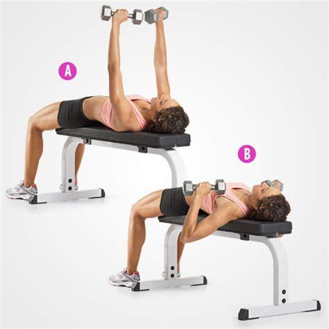 exercise to reduce breast size by pakistani fitness picture 17