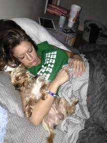 sleep with wife picture 9