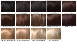 hair color selection picture 11