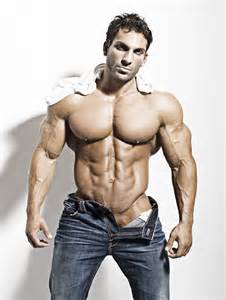 hot muscle photos picture 10