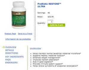 advocare probiotic picture 6