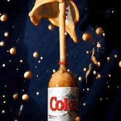 diet coke mentos picture 3