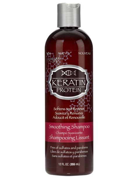 shampoos with keratin picture 7