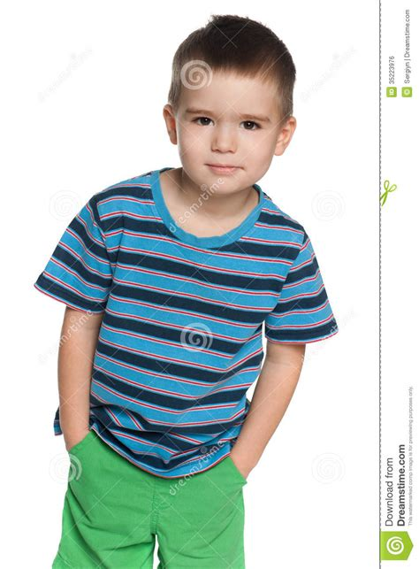 small boy picture 11