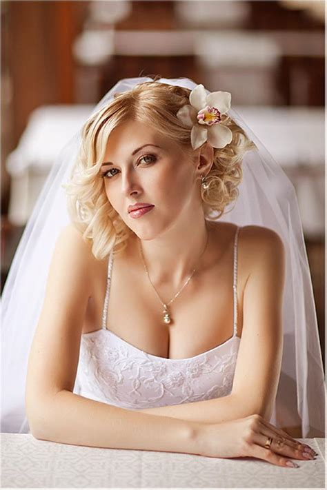 bride hair picture 18