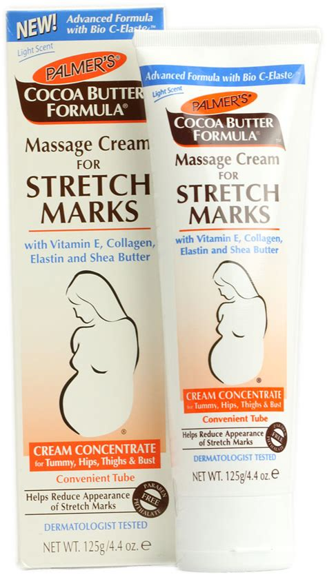 skin massage for stretch marks picture 1