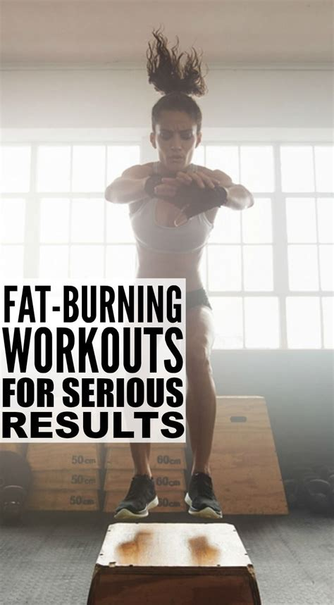 Serious fat burning exercise programs picture 1