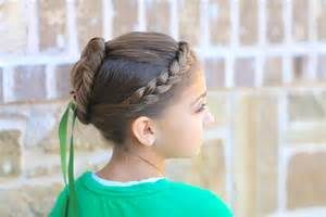 anna hair styles picture 2