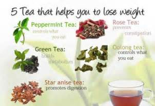 teas for weight loss picture 1