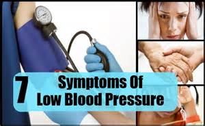 low blood pressure symptoms and boils picture 2