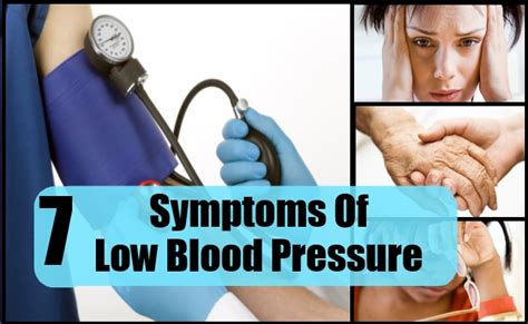 Dizziness and low blood pressure picture 7