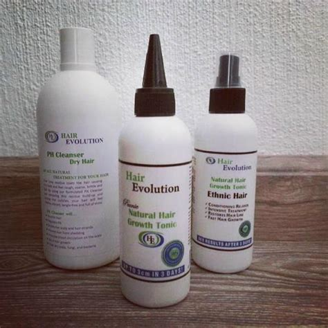 peanie hair product picture 2