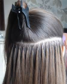 fusion hair picture 11