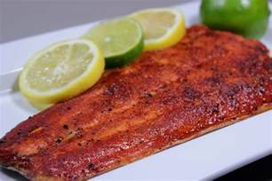 recipes on how to smoke salmon picture 12