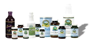 nature sunshine herbal supplements picture 10